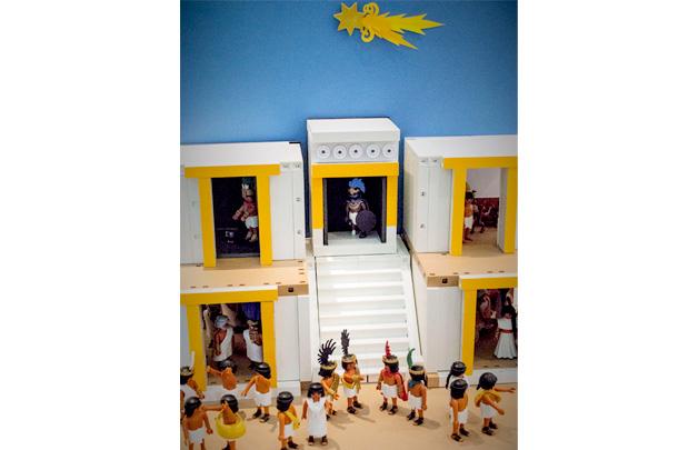 Casa de Moctezuma